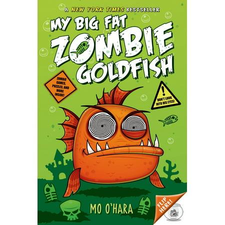 My Big Fat Zombie Goldfish - Big Daddy Zombie