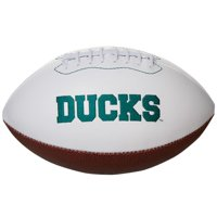 Rawlings Signature Series Full-Size Football, Oregon Ducks