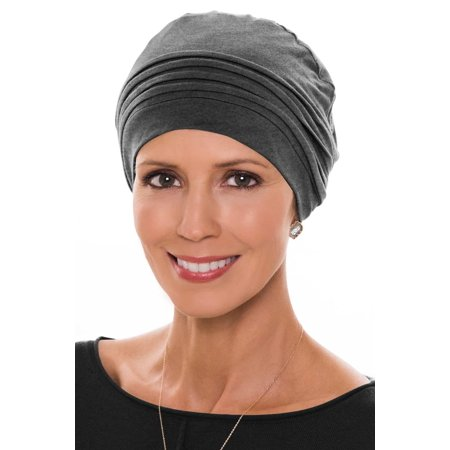 Cardani® Bamboo Couture Cap   Chemo Hats   Hats for Cancer Patients