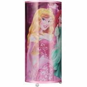 Disney PrincessLight UpGlitter Table Lamp
