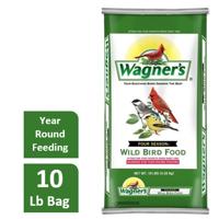 10 LB Wagner's Four Season Wild Bird Food