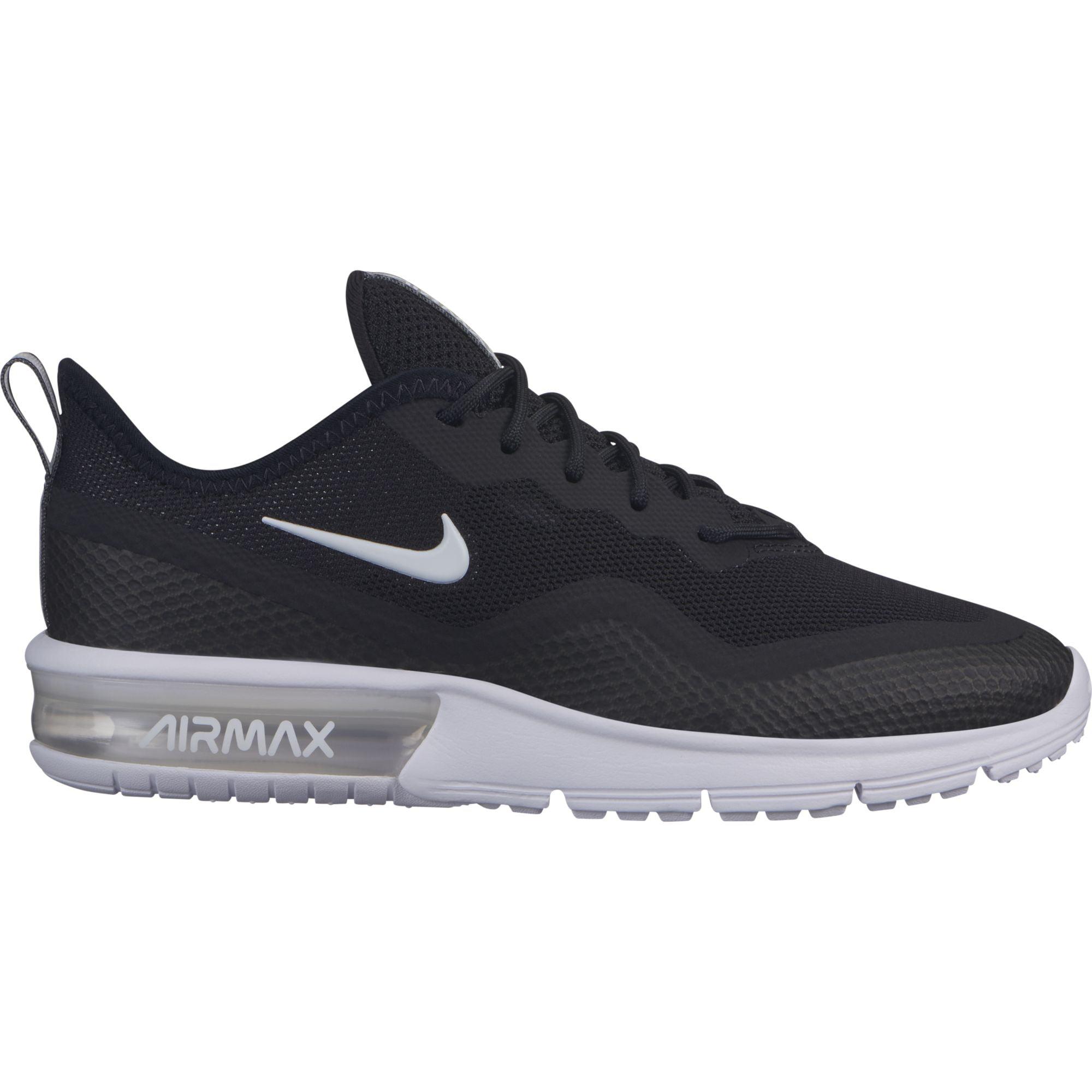 Nike Women's Nike Air Max Sequent 4.5 Running Shoe