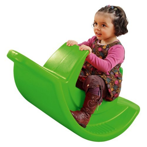 Wesco 3 Seater Child Seesaw