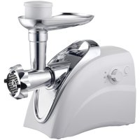 Brentwood® Appliances Electric Meat Grinder And Sausage Stuffer