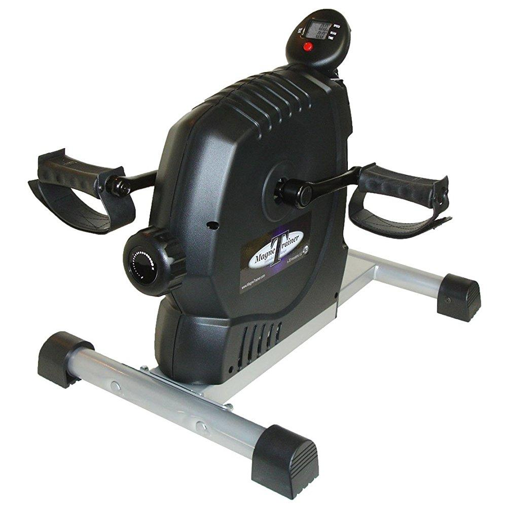 Therapy Trainer magnetrainer-er mini exercise bike arm an...