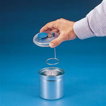Calorimeter, Double-Wall By Carolina Biological Supply Company by