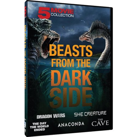 Beasts from the Darkside (DVD)