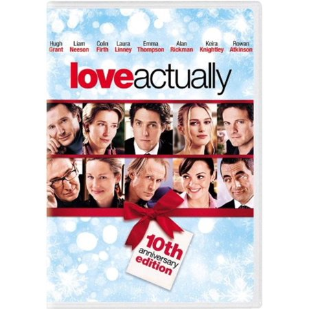Love Actually (10th Anniversary Edition) (DVD)