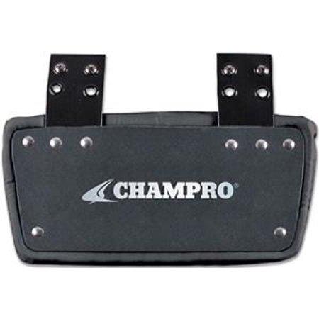 Champro, Adult Football Backplate - Cheap Football Back Plate