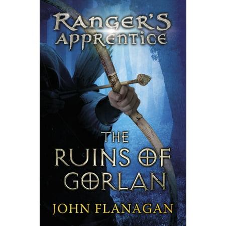 Ranger's Apprentice 1: The Ruins of Gorlan -
