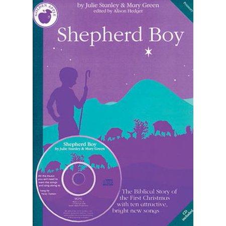 Julie Stanley: Shepherd Boy (Teacher's Book)
