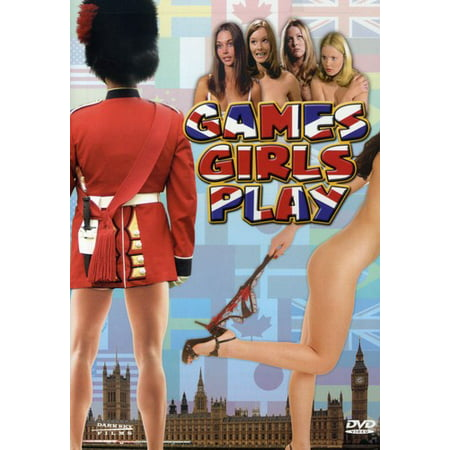 Image of Games Girls Play
