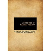 Curiosities of Natural History