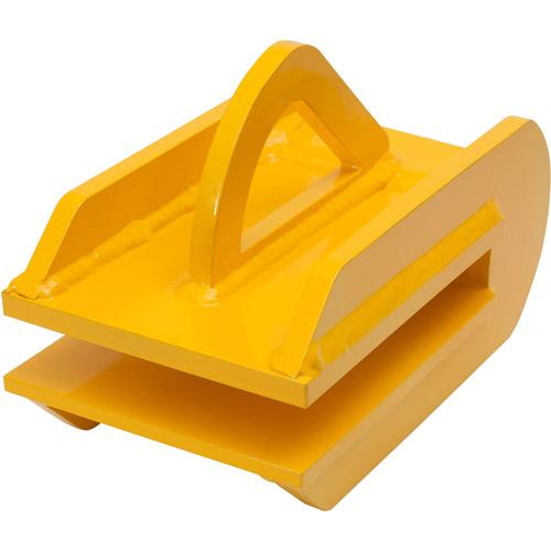 Swisher Bucket Lift, Yellow