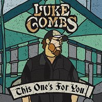 Luke Combs - This One's For You - Vinyl