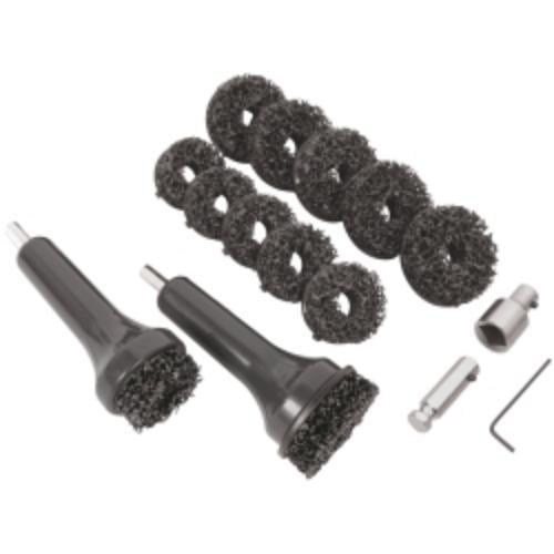 J S Products 99905 Wheel Hub Polishing Kit
