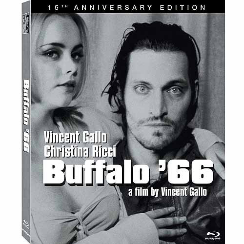 Buffalo '66 (15th Anniversary) (Blu-ray) (Widescreen)