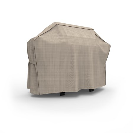 Budge English Garden Grill Covers, Durable and Waterproof Outdoor Furniture Covers