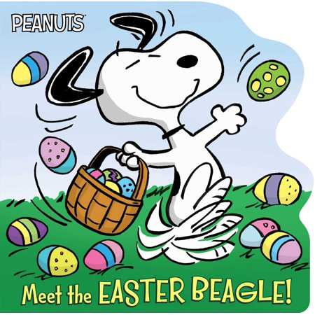 Meet the Easter Beagle! - The History Of Easter