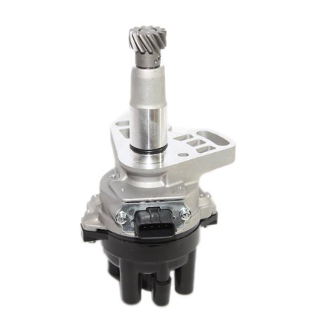 Optical Distributor w/Cap fit 89-93 Mazda B2600/89-94 MPV Van 2.6L MZ31