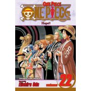 One Piece, Vol. 22 : Hope!!
