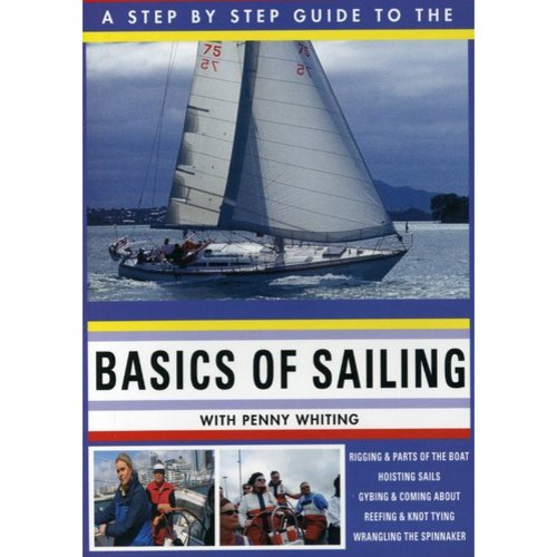 Basics Of Sailing by BRENTWOOD HOME VIDEO