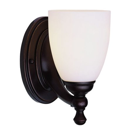 Trans Globe Lighting 3651 Single Light Up Lighting Wall Sconce