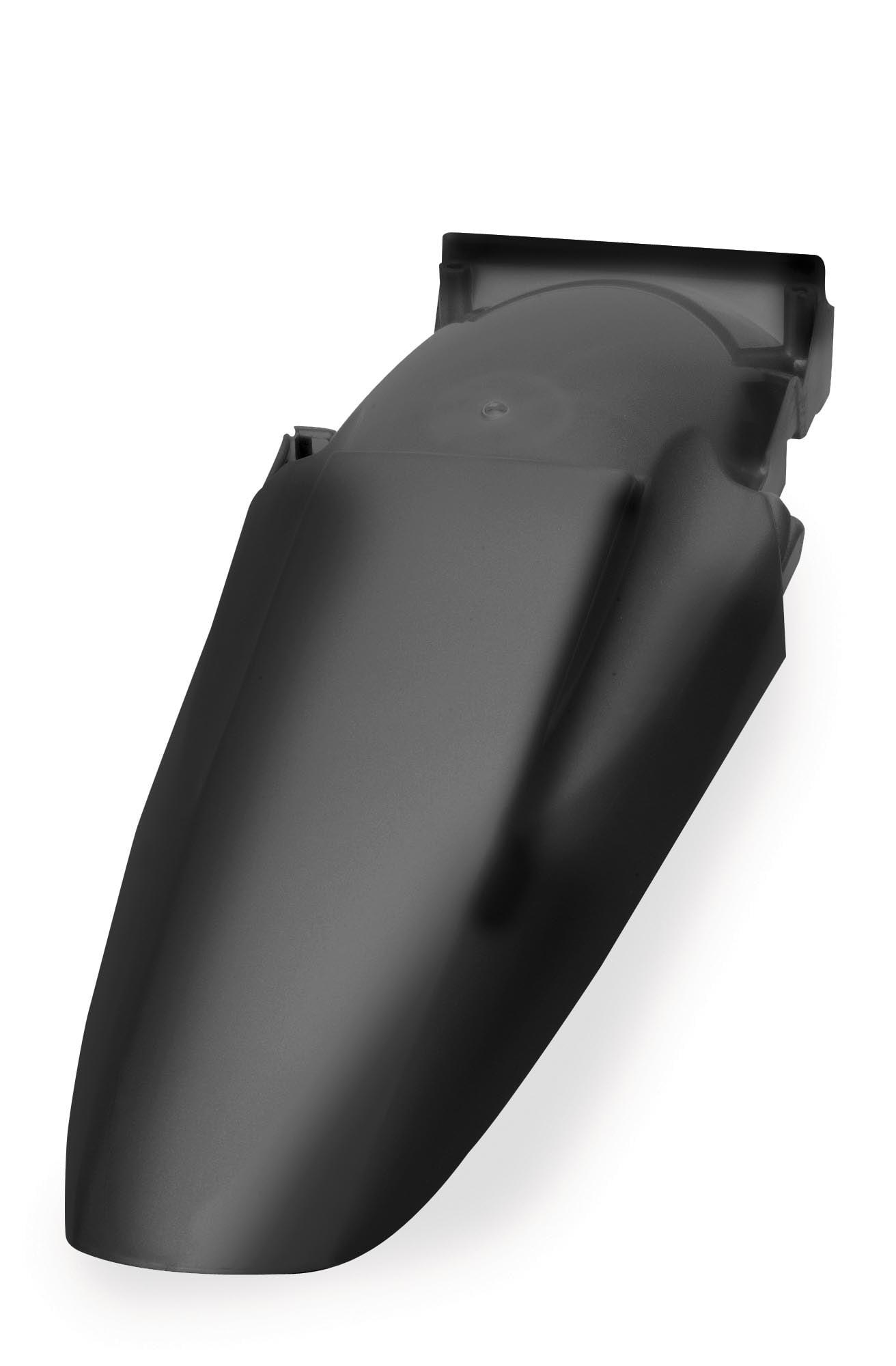 Polisport Rear Fender Black 8552900002