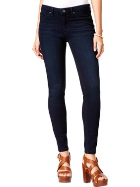 Kiss Me Ditto Wash Super-Skinny Jeans