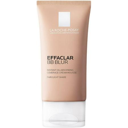 La Roche-Posay Effaclar BB Blur Light 1 oz (La Roche Posay Melt In Bb Cream Review)