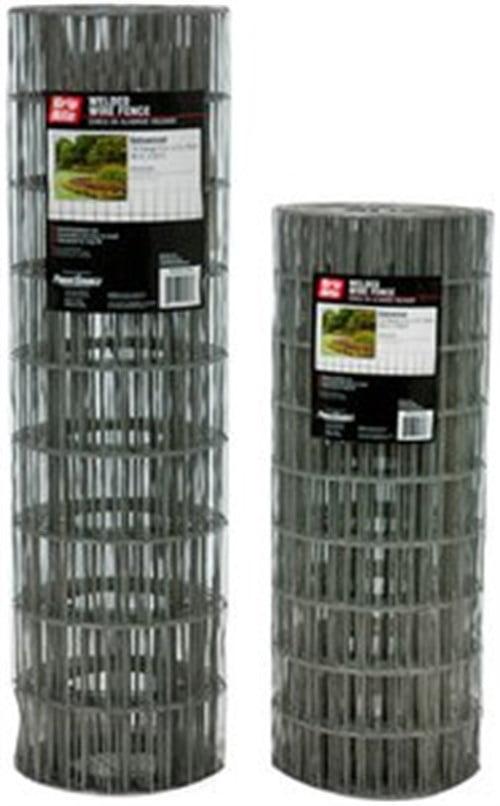 W364214100 1036-2-14Ga 100' Welded Wire Fence, Primesource Building Products, EA by PRIMESOURCE BUILDING PRODUCTS