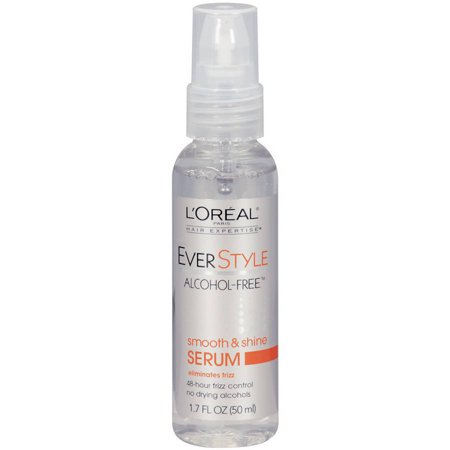 L'Oreal Ever-style Smooth and Shine Serum