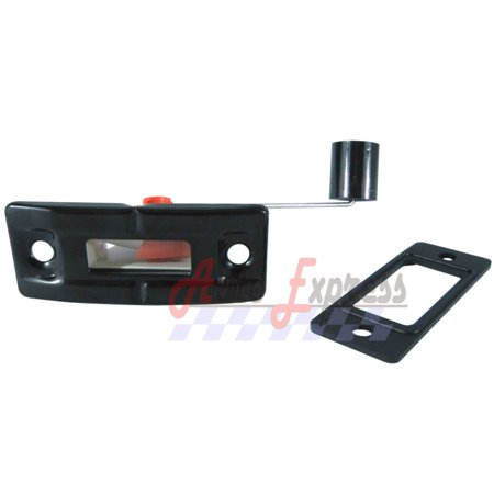 NEW Square Style Fuel Gas Gauge Meter with Float Level Tank - Fuel Tank Float
