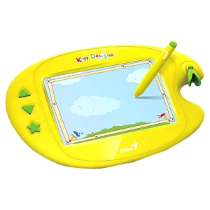 GENIUS USA 31100038101 KIDS DESIGNER II TABLET