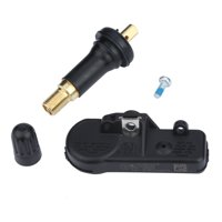 4PCS TPMS Tire Pressure practical Sensor For Chevy GMC Buick Cadillac In US Stock