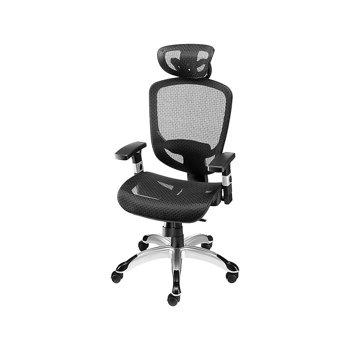 MyOfficeInnovations 990119 Hyken Technical Mesh Task Chair