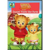 Daniel Tiger's Neighborhood: Daniel Visits the Farm (DVD)