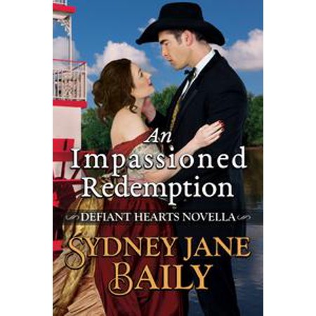 An Impassioned Redemption - eBook