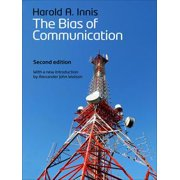 The Bias of Communication - eBook