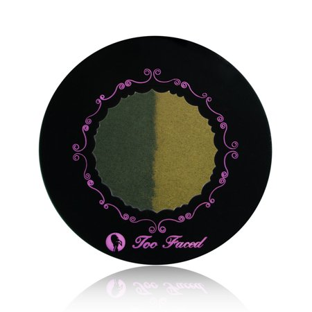 Too Faced Eye Shadow Duo Lucky Charms (Too Faced Eye Shadow Duo Full Frontal)