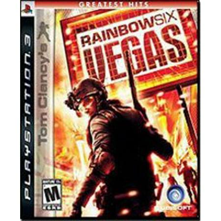 Rainbow Six Vegas - Playstation 3 (Refurbished)