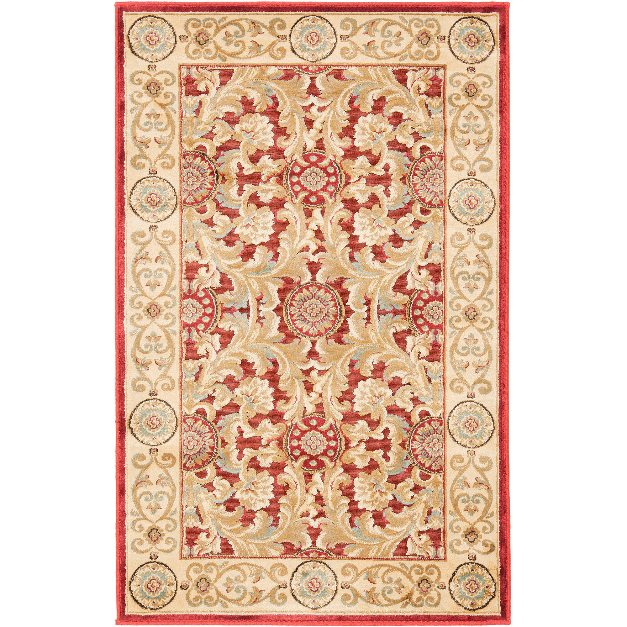 Safavieh Paradise Stanice Power-Loomed Viscose Area Rug
