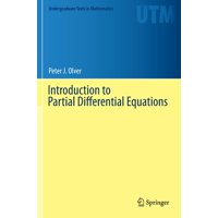 Undergraduate Texts in Mathematics: Introduction to Partial Differential Equations (Hardcover)
