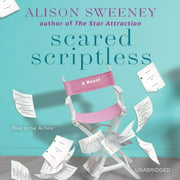 Scared Scriptless - Audiobook