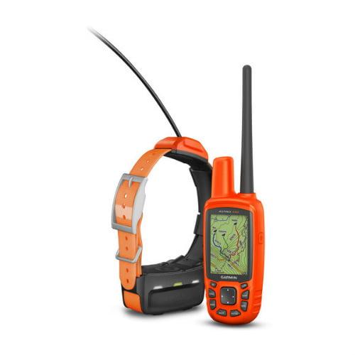 Garmin Astro 430/T 5 Bundle Dog Tracking GPS System