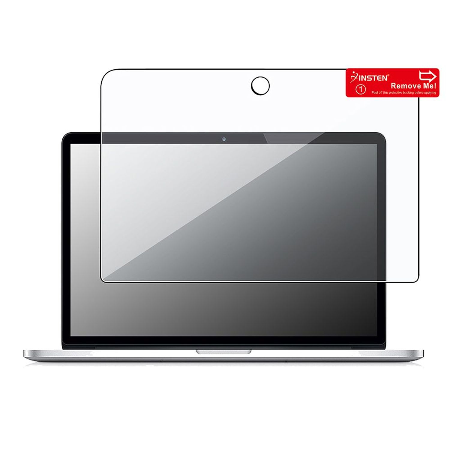 Insten Clear Screen Protector For Apple MacBook Pro , 13.3""