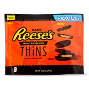 Reese Dc Thins 12.03oz