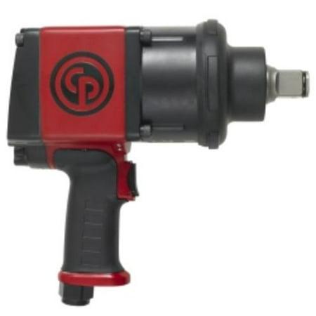 Chicago Pneumatic 8941077760 1 High Torque Pistol Impact Wrench - Chicago Halloween Shooting