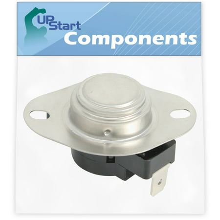 3390291 Dryer Thermostat Replacement for Kenmore Sears 11086860800 Dry