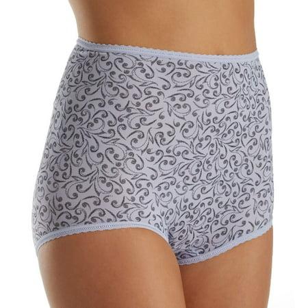 32956bd58a Bali - Women s Bali 2633 Skimp Skamp Brief Panty - Walmart.com